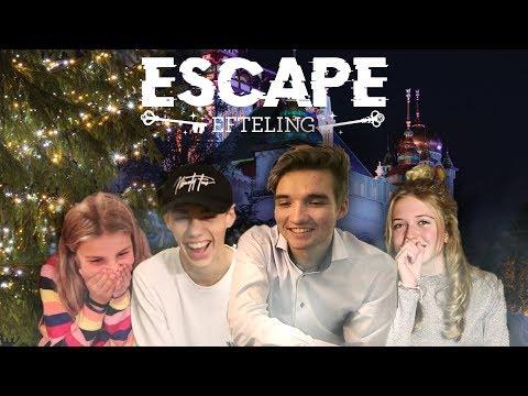 Terugkijken op alle afleveringen! Escape Efteling #6 🗝️ - Efteling Junior