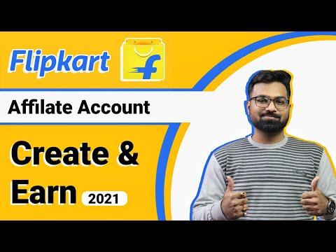 How to create Flipkart Affiliate Account in 2021 | Best Flipkart Affiliate Alternate
