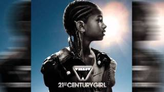 Willow Smith - 21st Century Girl [Official Remix] Feat. Fulgetra [HD]