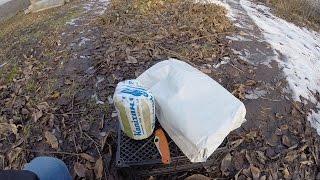 Полевая кухня на зимней рыбалке(, 2017-01-05T19:02:42.000Z)