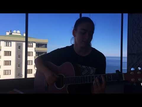 Emre Yıldırım-Gelmesende Beklerim (Ceren Kuvvet Cover)