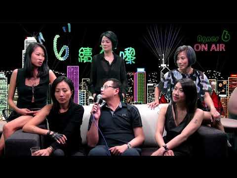 "Agnes Luk主持全新節目""6續友嚟"