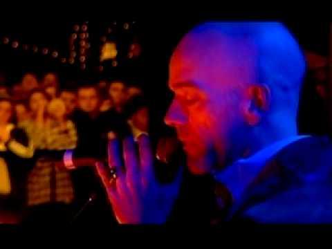 R.E.M. - I've Been High (5-31-01)