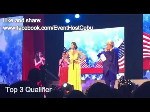 "The Mandaue Gay Pageant 2018 ""Lady Liberty"" Top 6 Q and A"