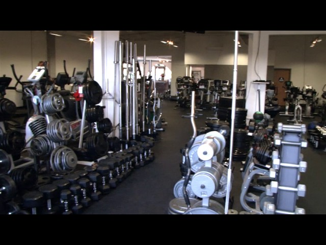 360 Fitness Superstore In Walnut Creek Youtube