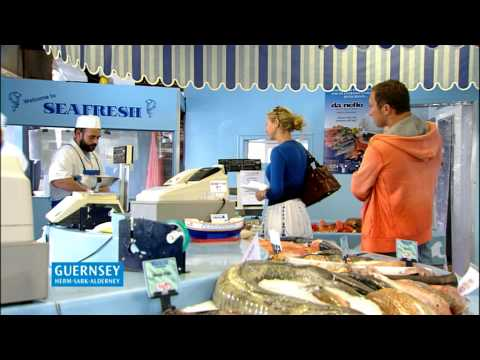VisitGuernsey 2011 DVD: Just Spoil Yourself