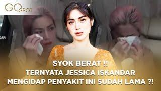 Starpro #StarUpdate #JessicaIskandarJessica Iskandar diduga alami gejala penyakit Takikardia. Penyak.