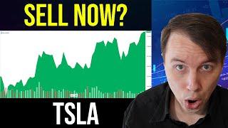 Tesla (TSLA) Time To Bail? Stock Analysis And Price Prediction