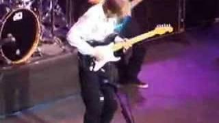 G3 Live In Concert - Brazil 2007