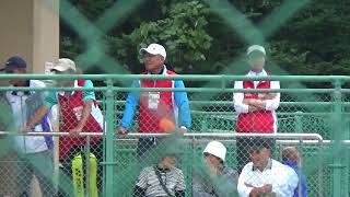 ねんりんピック秋田2017 テニス(秋田県B vs 静岡市)