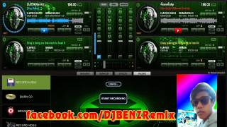 Enya ft Flo Rida   This Braveheart CLUB][DJBENZRemix]148 BPM