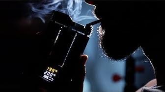 Cannabis: adieu fumée, bonjour vapeur