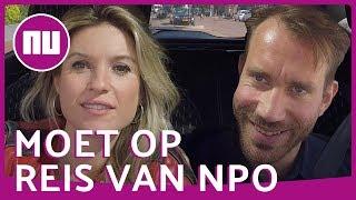 Lauren Verster Experimenteerde Met Open Relaties | In De Auto Met | Nu.nl