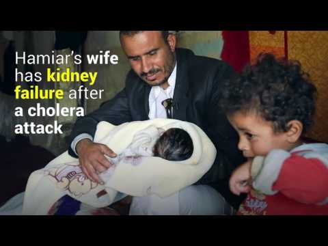 Emergency in Yemen - UNICEF Belgium