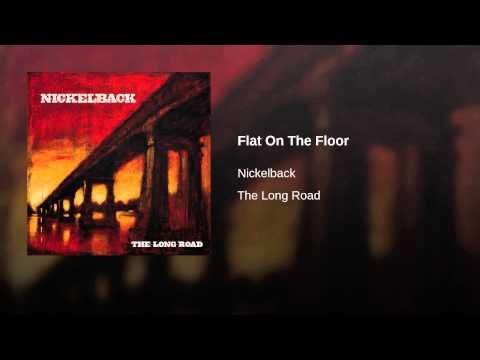 Flat On The Floor