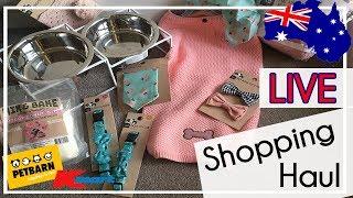 ♡ Milka Mittwoch  ♡ Live Shopping Haul AUSTRALIEN Edition + Verlosung!   ♡ KaroLovesMilka