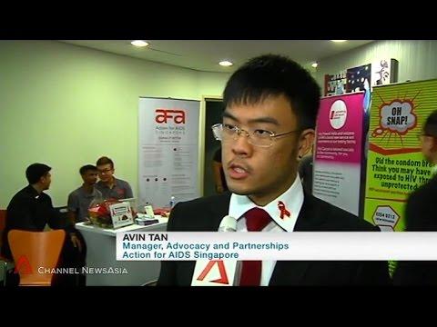 Avin Tan interviewed at 9th S