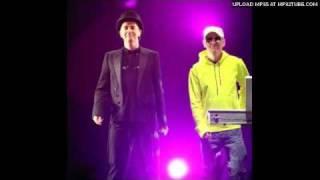 BlanckandJones Love comes quickly 2003 and Pet Shop Boys