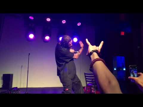 Twisted insane live Springfield mo 2018
