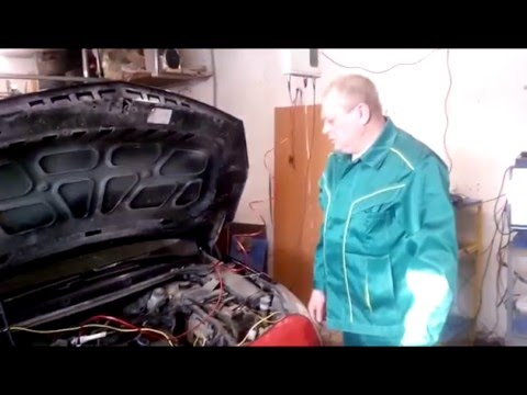 Opel Astra J не тянет