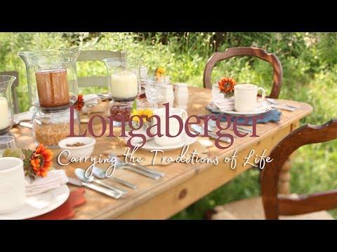 2017 Longaberger Fall Video