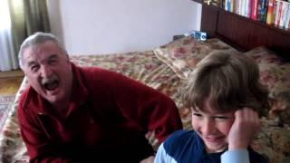 Heartwarming surprise for Granddad.MOV