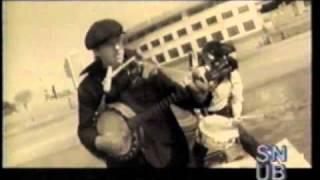 """Frank Tovey """"Bridge St. Shuffle"""" Video SNUB TV"""