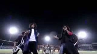 Azal - Saari Duniya Hill. Pakistan T-20 World Cup song 2010.