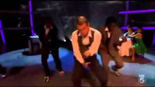 Wade Robson Group Routine 2009 SYTYCD S6