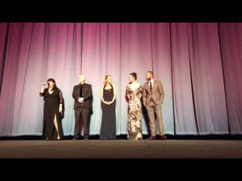 Fifty Shades Darker London Premiere