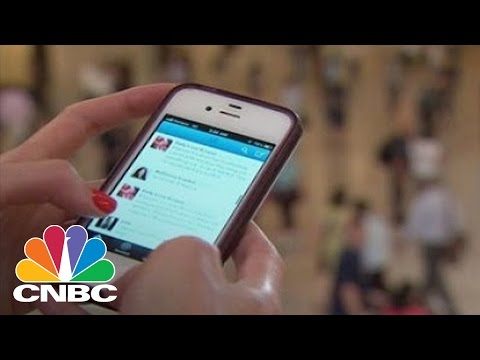 Twitter Launches TV Streaming Apps Bottom Line   CNBC