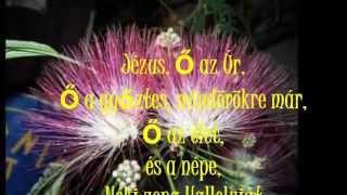 Az Úr Jézus a győztes