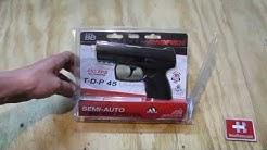 umarex tdp 45 pistol