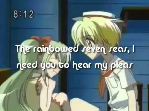 Beautiful wish Karaoke With english lyrics