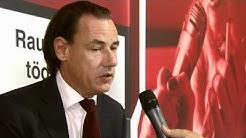 Inter-tabac 2011 - Interview mit Marcus T. R. Schmidt (Reemtsma GmbH)