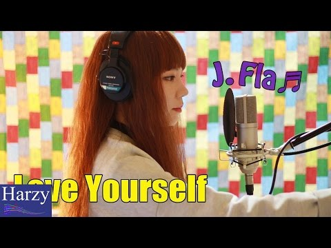 Justin Bieber - Love Yourself (Cover by J.Fla) [1 Hour Version]