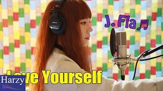 Video Justin Bieber - Love Yourself (Cover by J.Fla) [1 Hour Version] download MP3, 3GP, MP4, WEBM, AVI, FLV Maret 2018