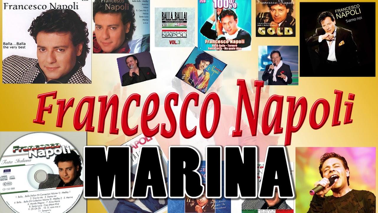 francesco napoli marina marina mp3 free download
