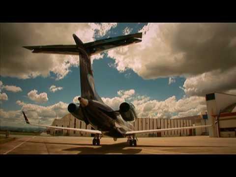 Southern Cross Jets - Legacy 600 Executive Jet