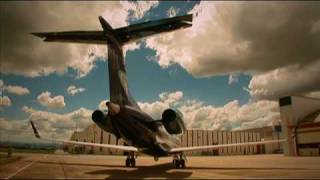 Southern Cross Jets - Legacy 600 Executive Jet