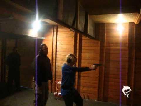 IPT-Specialists Combat Shooting Methods Beginner Training