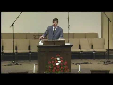 March 23rd  2014  Sermon