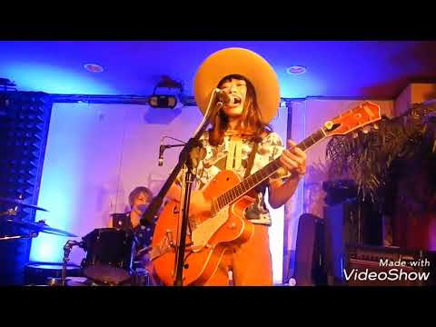 Chie & The wolfbaits GO GO BILLYNIGHIT 御殿場 casual 20171112