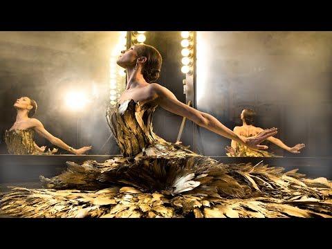 """Olga Smirnova – Bolshoi theatre (music: Maria Callas – """"Casta Diva"""")"""