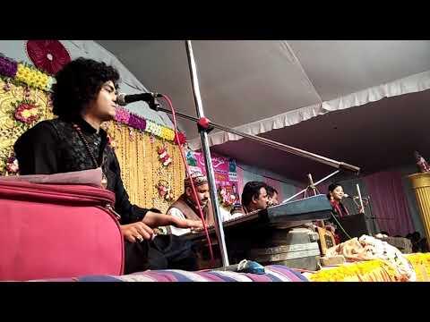 Muqabala qawwali  Rais Anis Sabri
