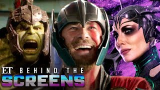 'Thor: Ragnarok' Review: Did Marvel Solve Its Villain Problem? | Behind The Screens