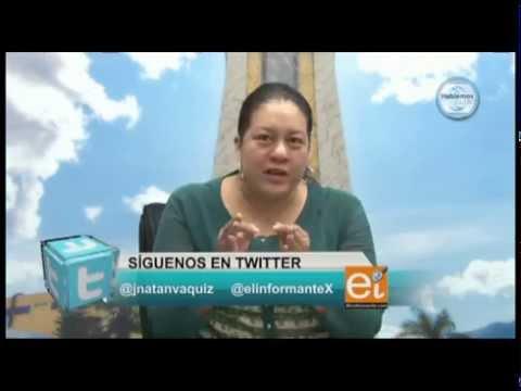 PROMO: Reprisse de entrevista #HablemosClaro 17/08/2015
