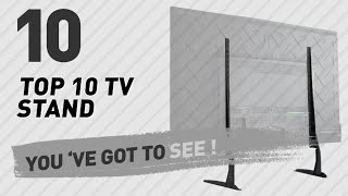 Top 10 TV Stand // New & Popular 2017
