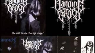 Hanging Garden -Only In My Mind