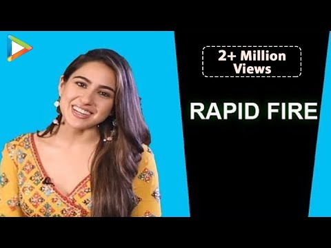 "Sara Ali Khan: ""Shah Rukh Khan, how are you just so amazing?"" 